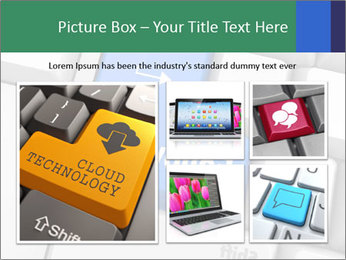 0000078386 PowerPoint Templates - Slide 19