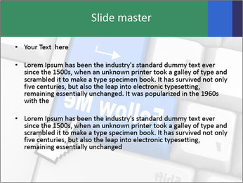 0000078386 PowerPoint Templates - Slide 2