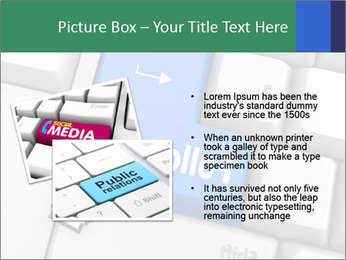 0000078386 PowerPoint Templates - Slide 20
