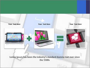 0000078386 PowerPoint Templates - Slide 22