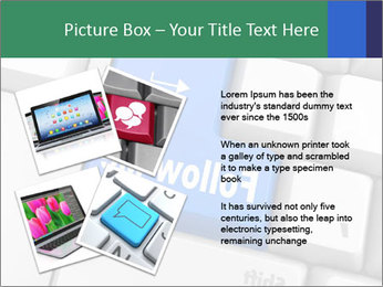 0000078386 PowerPoint Templates - Slide 23