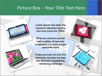 0000078386 PowerPoint Templates - Slide 24