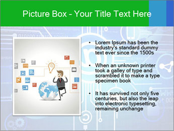 0000078387 PowerPoint Template - Slide 13