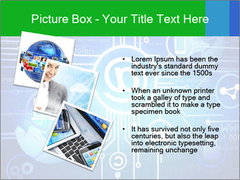 0000078387 PowerPoint Template - Slide 17