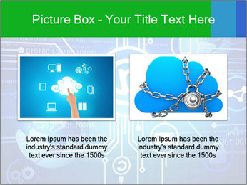 0000078387 PowerPoint Template - Slide 18