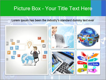0000078387 PowerPoint Template - Slide 19