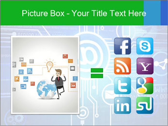 0000078387 PowerPoint Template - Slide 21