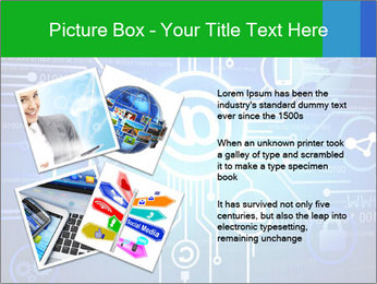 0000078387 PowerPoint Template - Slide 23