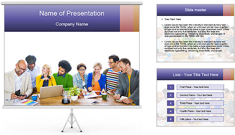 0000078388 PowerPoint Template