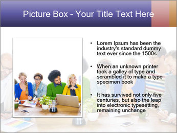 0000078388 PowerPoint Template - Slide 13