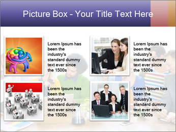 0000078388 PowerPoint Template - Slide 14