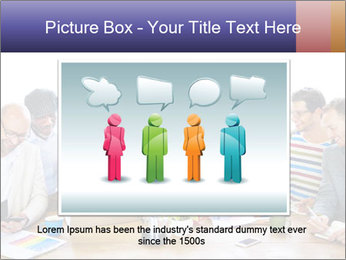0000078388 PowerPoint Template - Slide 15