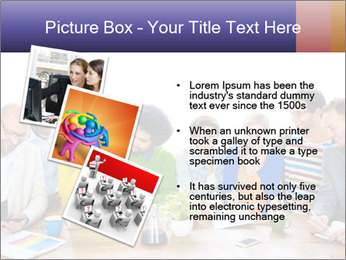 0000078388 PowerPoint Template - Slide 17