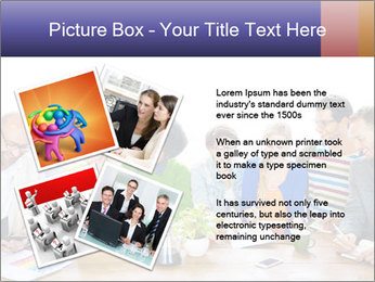 0000078388 PowerPoint Template - Slide 23