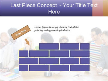 0000078388 PowerPoint Template - Slide 46