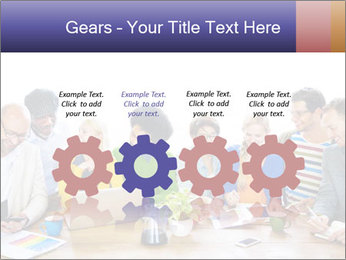 0000078388 PowerPoint Template - Slide 48