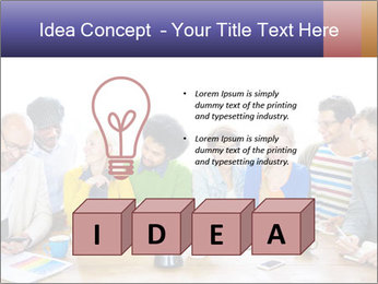 0000078388 PowerPoint Template - Slide 80