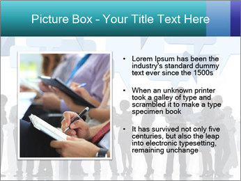 0000078390 PowerPoint Template - Slide 13