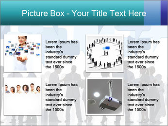 0000078390 PowerPoint Template - Slide 14