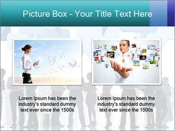 0000078390 PowerPoint Template - Slide 18