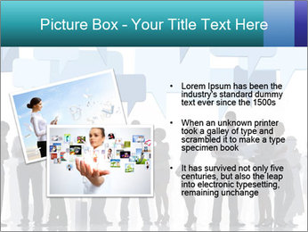 0000078390 PowerPoint Template - Slide 20
