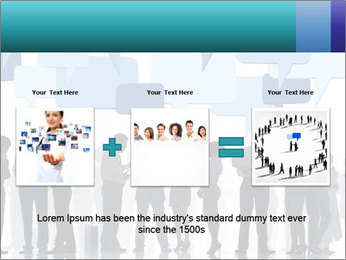 0000078390 PowerPoint Template - Slide 22