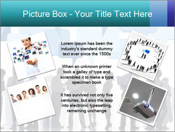 0000078390 PowerPoint Template - Slide 24