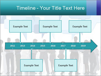 0000078390 PowerPoint Template - Slide 28