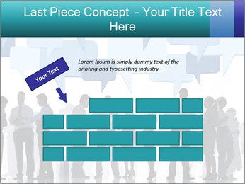 0000078390 PowerPoint Template - Slide 46