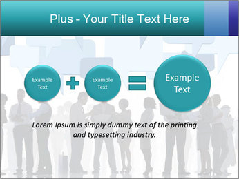 0000078390 PowerPoint Template - Slide 75