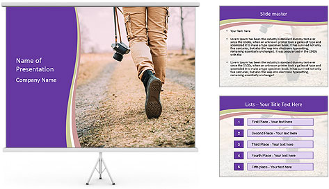 0000078392 PowerPoint Template
