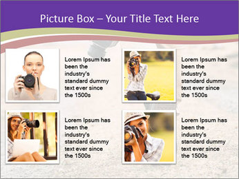 0000078392 PowerPoint Templates - Slide 14
