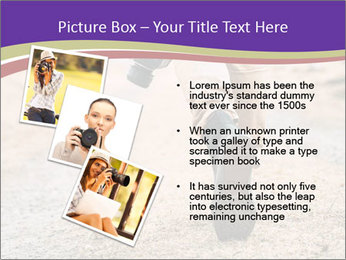 0000078392 PowerPoint Template - Slide 17