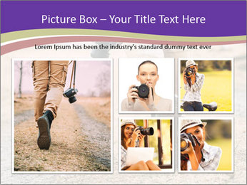 0000078392 PowerPoint Template - Slide 19