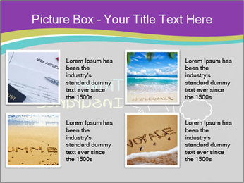 0000078393 PowerPoint Templates - Slide 14