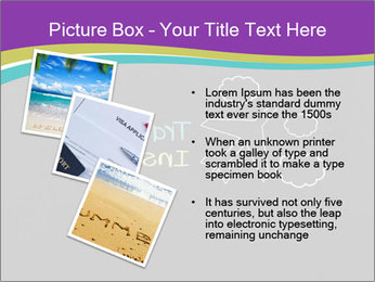 0000078393 PowerPoint Templates - Slide 17