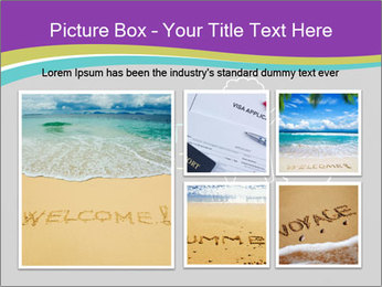 0000078393 PowerPoint Templates - Slide 19