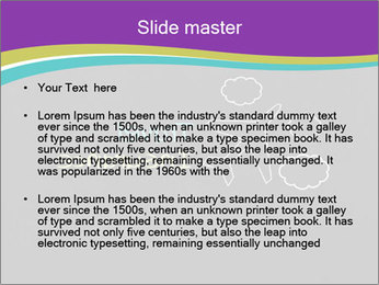 0000078393 PowerPoint Templates - Slide 2