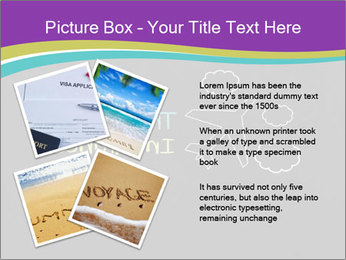 0000078393 PowerPoint Templates - Slide 23