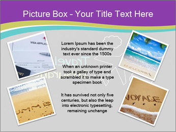 0000078393 PowerPoint Templates - Slide 24