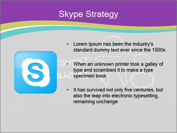 0000078393 PowerPoint Templates - Slide 8