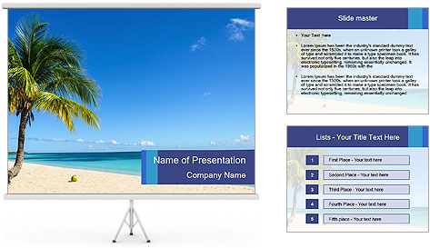 0000078394 PowerPoint Template