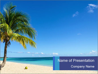 0000078394 PowerPoint Template - Slide 1