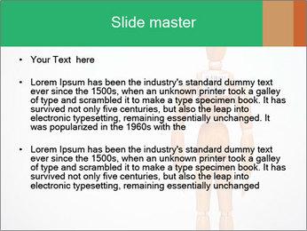 0000078396 PowerPoint Template - Slide 2