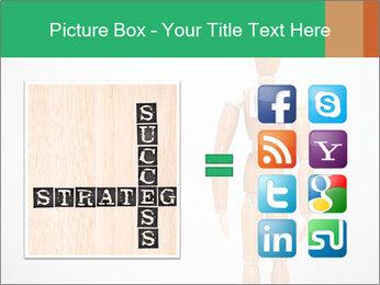 0000078396 PowerPoint Template - Slide 21
