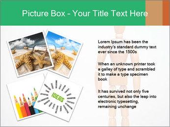 0000078396 PowerPoint Template - Slide 23