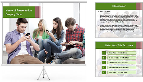 0000078398 PowerPoint Template