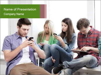 0000078398 PowerPoint Template - Slide 1