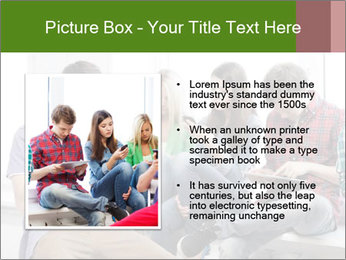 0000078398 PowerPoint Template - Slide 13