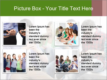 0000078398 PowerPoint Template - Slide 14